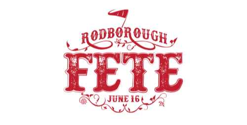 Rodborough Fete & Summer Social – June 15th 2019